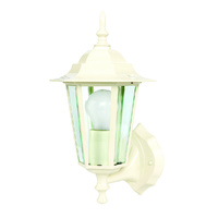 Villa 1lt Coach Wall Light
