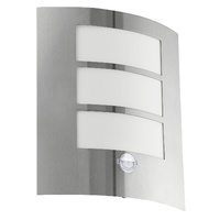 City Wall Light 1x15w E27