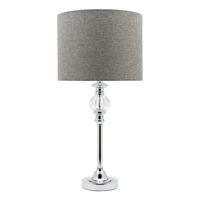 Beverly 1lt Table Lamp