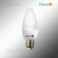 E14 Candle Globe Non Dimmable