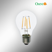 B22 LED Filament A60 Dimmable