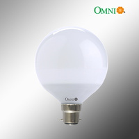 E27 Dimmable LED G95 Bulb