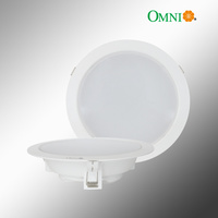 120mm LED Downlight Non Dimmable