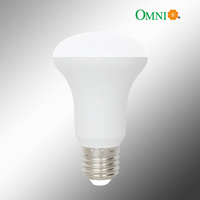 E27 LED R63 lamp Non Dimmable