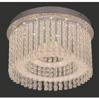 Phl3316-Cw Vienna LED Ceiling Light Round